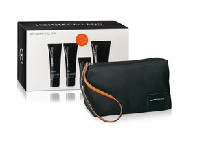 Set Homme Galland Box